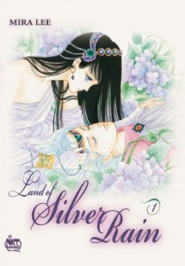 Cover of Land of Silver Rain vol 1