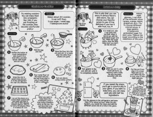 Fun Recipes for Every Dish in the Manga
