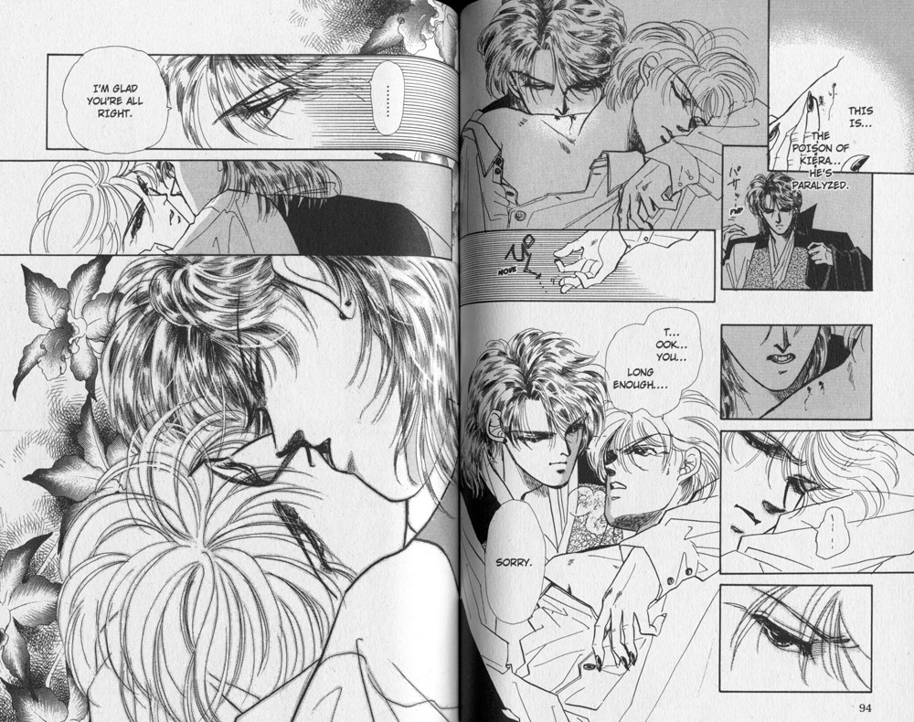 manga like our fake relationship