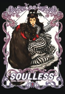 Soulless 1 Review