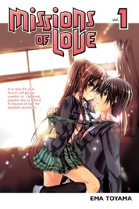 Missions of Love 1