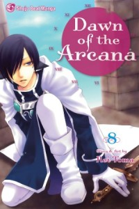 Dawn of the Arcana 8