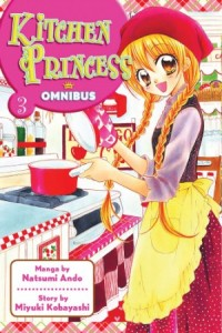 kitchen princess omni 3