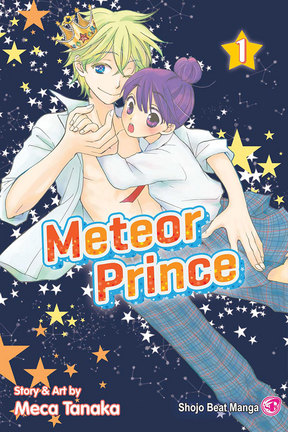 Meteor Prince 1