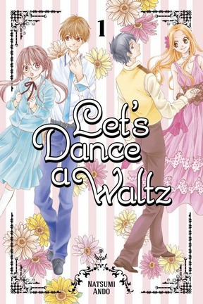 Let's Dance the Waltz - April 7