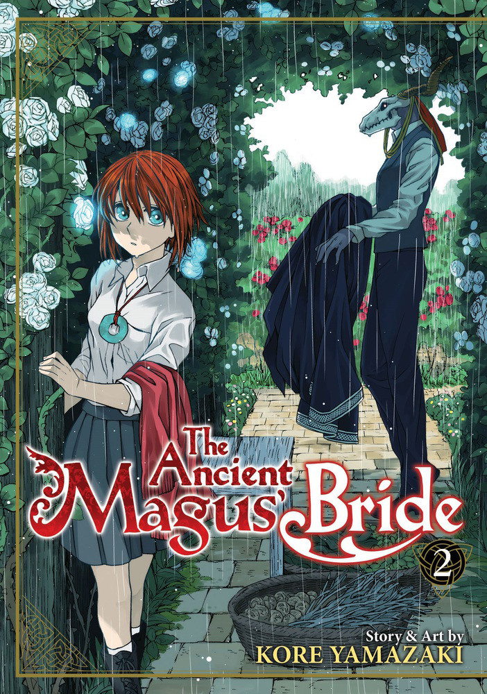 Ancient Magus Bride 2