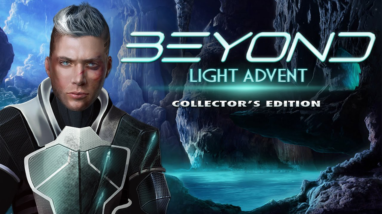 Beyond Light Advent
