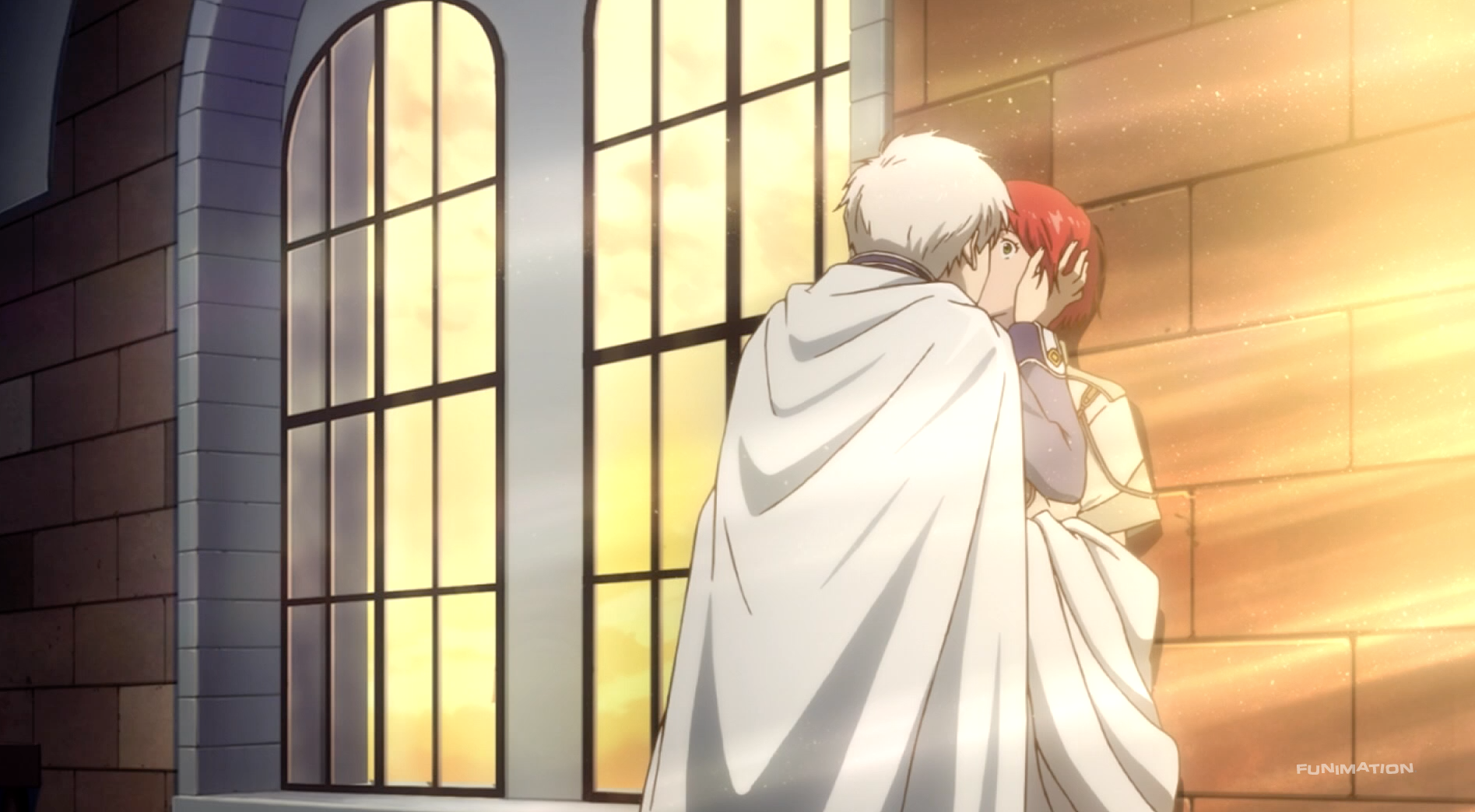 Anime Review Snow White With The Red Hair Part 2 Heart Of