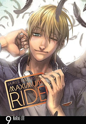 Maximum Ride 9