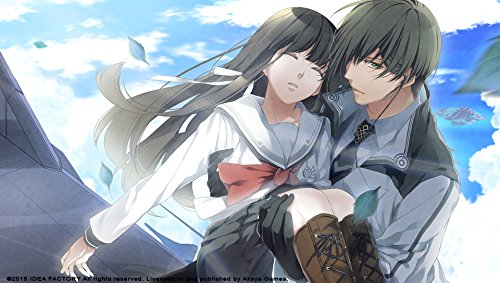 Norn9 image from game