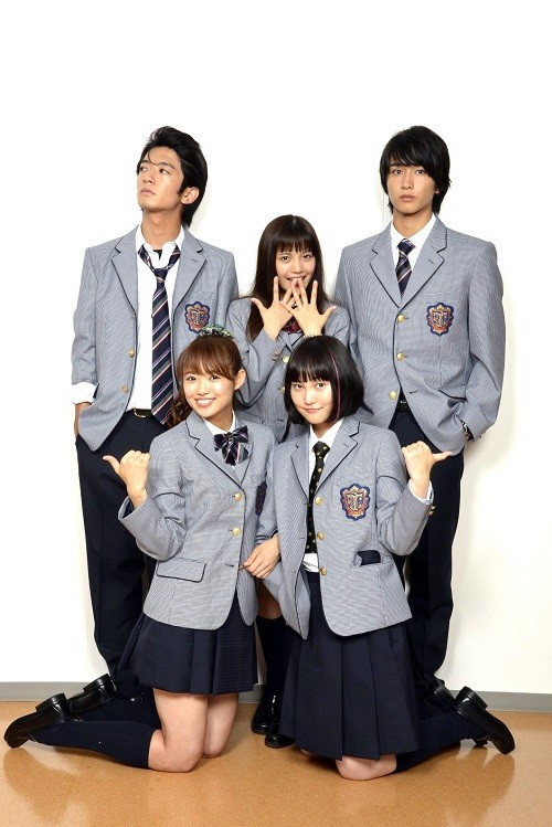 ItazuraNaKiss_Movie_1
