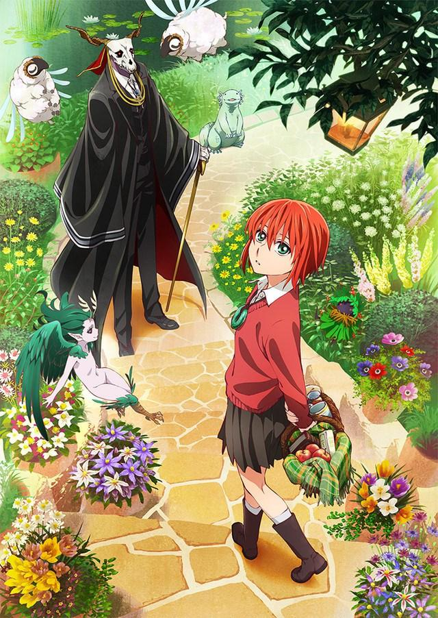 The Ancient Magus' Bride Vol. 5 by Kore Yamazaki (English) Paperback Book