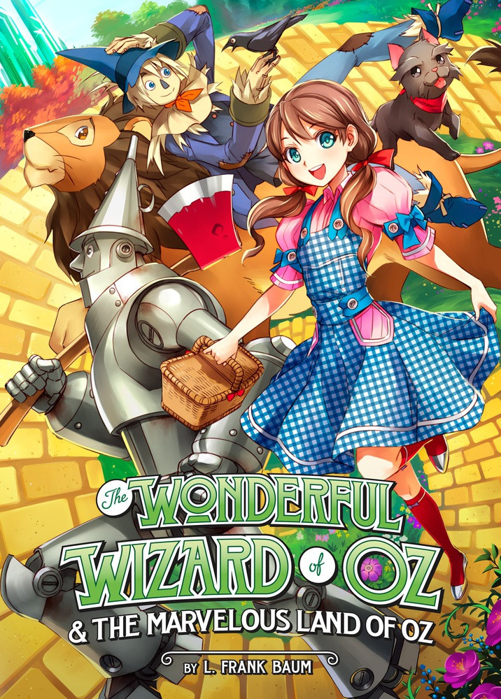 The Wizard of Oz - Play Game Online