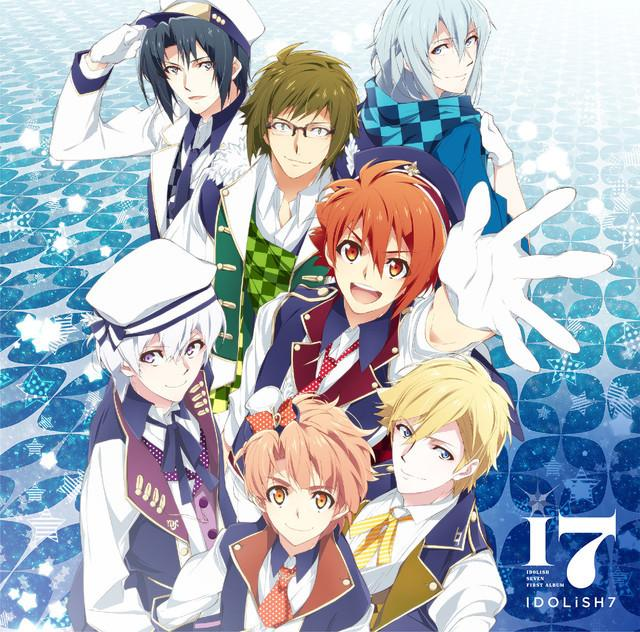 IDOLiSH7 album cover