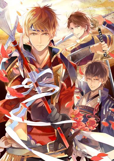 According To Anime News Network The Protagonist Is Sent Back In Time Sengoku Warring States Period