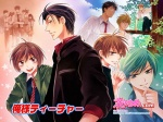 04 Oresama Teacher 1024 X 768