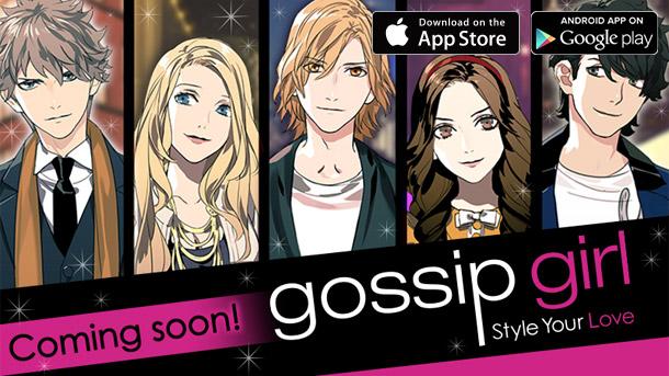 Resultado de imagen para gossip girl manga