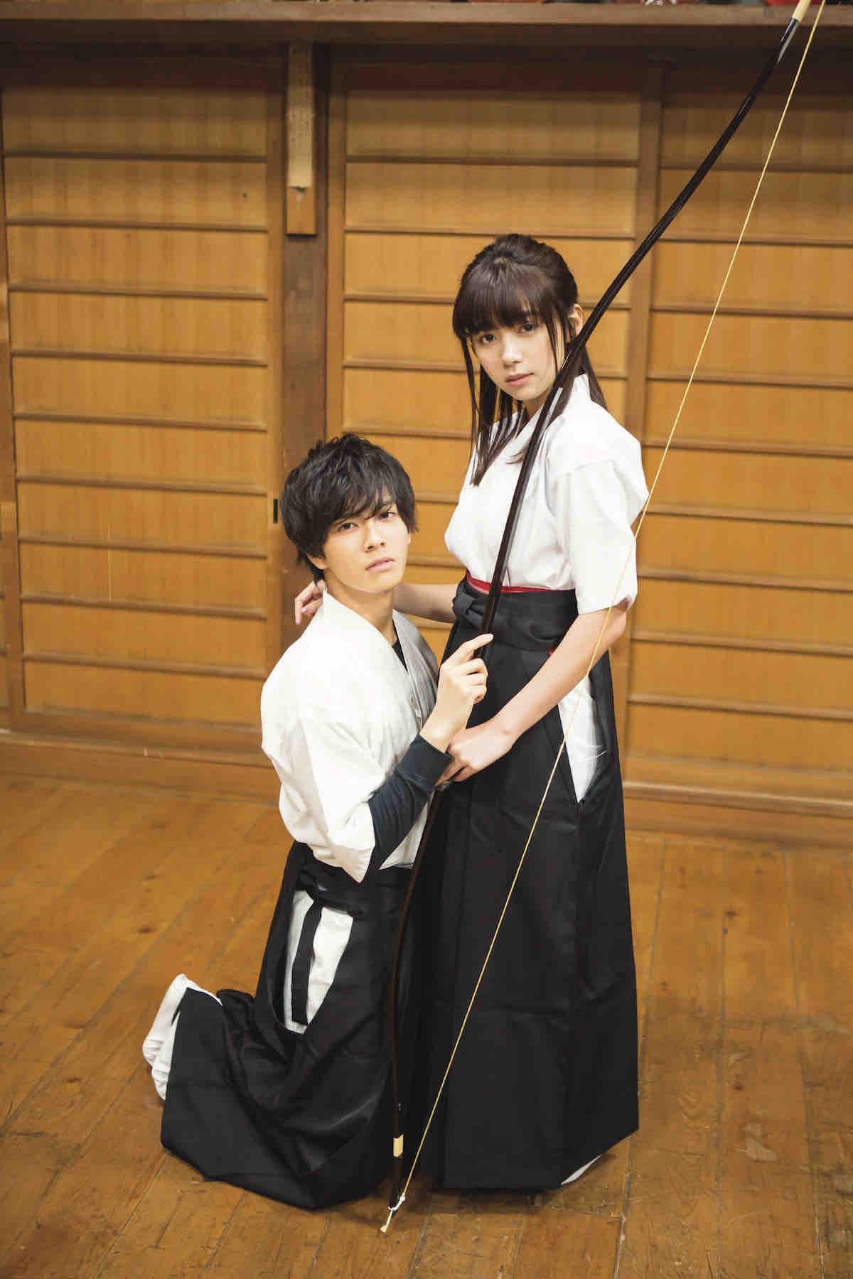 2017 Live-Action Adaptations from Shoujo and Josei Manga
