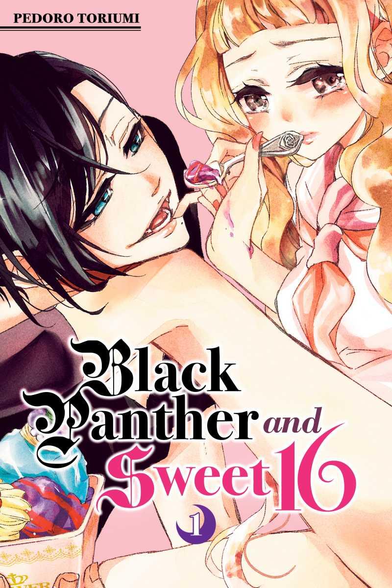 Black Panther & Sweet Sixteen