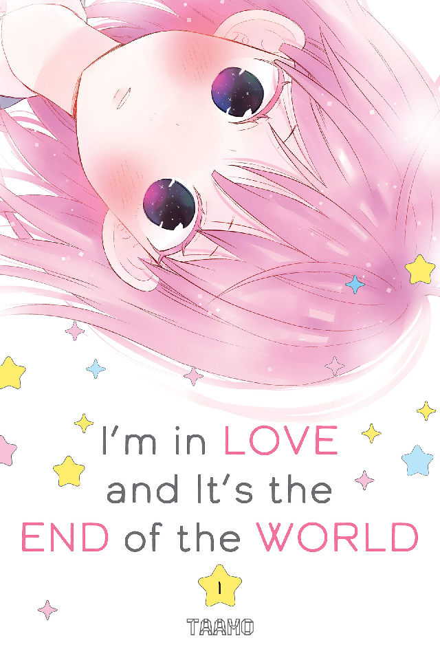 Love in the End of the World
