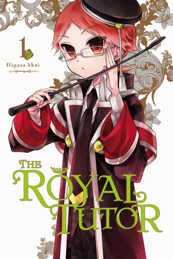 Royal Tutor