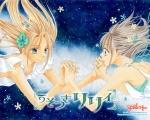 04 Usotsuki Lily 1280 X 1024